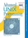 Advanced Unix Programming - Rochkind, Marc J.