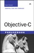 Objective-C Phrasebook - David Chisnall