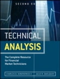 Technical Analysis - Charles D. Kirkpatrick II, Julie Dahlquist