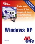 Sams Teach Yourself Windows XP All in One - Greg Perry
