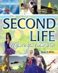 Second Life - Brian A. White