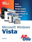 Greg Perry: Sams Teach Yourself Microsoft Windows Vista All in One