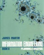 Information Engineering Book II: Planning and Analysis