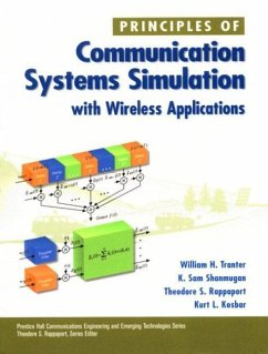 Principles of Communication Systems Simulation with Wireless Applications - Tranter, William H. Shanmugan, K. Sam Rappaport, Theodore S.