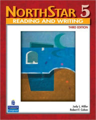 NorthStar, Reading and Writing 5 with MyNorthStarLab - Robert Cohen