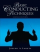 Basic Conducting Techniques - Joseph A. Labuta