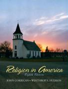 Religion in America: An Historical Account of the Development of American Religious Life