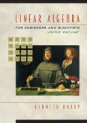 Linear Algebra for Engineers and Scientists Using MATLAB(R)