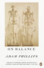 On Balance - Adam Phillips