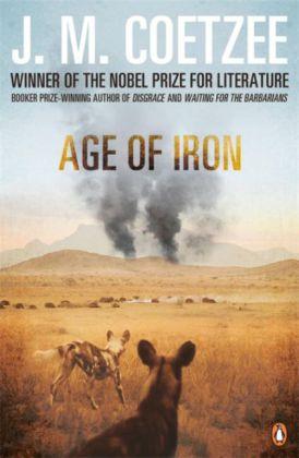 Age of Iron - Coetzee, J. M.