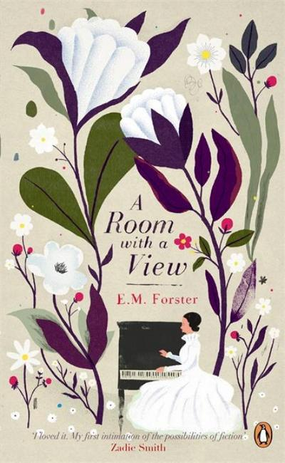 A Room with a View - Edward M. Forster