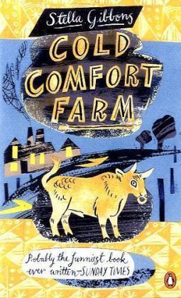 Penguin Essentials: Cold Comfort Farm, English edition - Gibbons, Stella