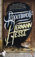 Steppenwolf - Hermann Hesse (author), Walter Sorell (revised by), Basil Creighton (translator)
