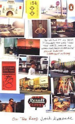 Penguin Essentials: On the Road, English edition - Kerouac, Jack