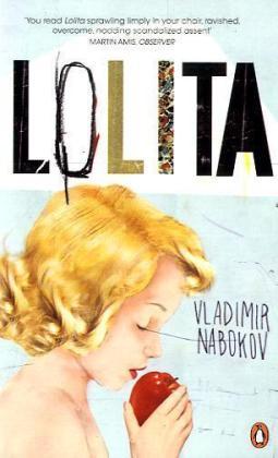 Penguin Essentials: Lolita - Nabokov, Vladimir