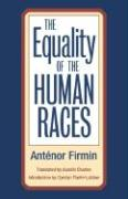 The Equality of the Human Races