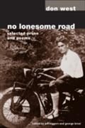 No Lonesome Road - Don West