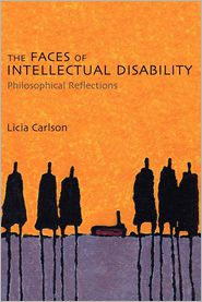The Faces Of Intellectual Disability - Licia Carlson