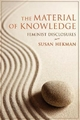 The Material of Knowledge - Susan J. Hekman