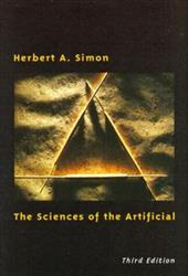 The Sciences of the Artificial, 3rd Edition - Simon, Herbert Alexander