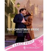 The Christmas Bride - Penny Jordan
