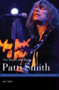 The Words and Music of Patti Smith Joe Tarr Author