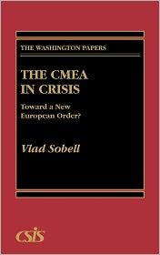 The Cmea In Crisis - Vlad Sobell