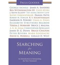 Searching for Meaning - Paula Gooder