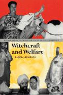Witchcraft and Welfare: Spiritual Capital and the Business of Magic in Modern Puerto Rico