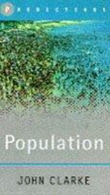 The Future of Population