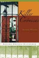 Killer Cronicas: Bilingual Memories
