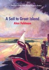 A Sail to Great Island - Feldman, Alan