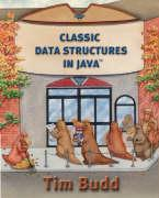 Classic Data Structures in Java