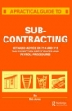 Practical Guide to Subcontracting - R. Jones