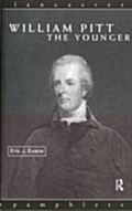 William Pitt the Younger - Eric J. Evans