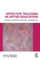 Effective Teaching in Gifted Education - Wendy Robinson;  Jim Campbell