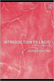 Introduction to Logic - Harry Gensler