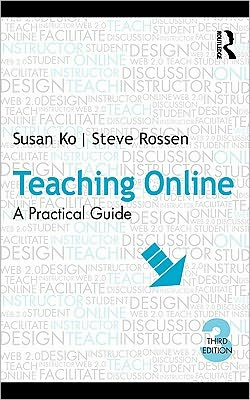 Teaching Online - Steve Rossen