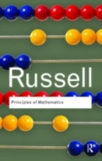 Principles of Mathematics als eBook von Bertrand Russell - Taylor and Francis