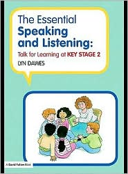The Essential Speaking and Listening - Lyn Dawes