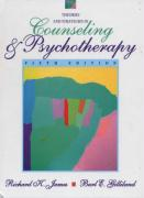 Theories and Strategies in Counseling and Psychotherapy
