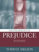 Psychology of Prejudice, The (2nd Edition)