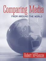 Comparing Media from Around the World