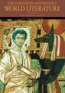 Longman Anthology of World Literature, Volume a: The Ancient World Value Pack (Includes Longman Anthology of World Literature, Volume B: The Medieval
