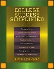 College Success Simplified