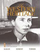 The Western Heritage: Teaching and Learning Classroom Edition, Volume 2 (Since 1648) (6th Edition)