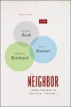 The Neighbor - Slavoj Zizek; Eric L. Santner; Kenneth Reinhard