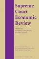 Supreme Court Economic Review - Ernest Gellhorn; Larry Ribstein