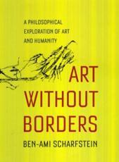 Art Without Borders - Ben-Ami Scharfstein