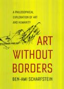 Art Without Borders: A Philosophical Exploration of Art and Humanity